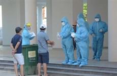 На утро 27 июля Вьетнам не зарегистрировал новых случаев COVID-19