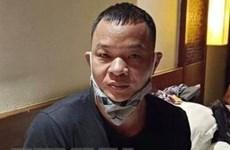 Китаец арестован за незаконный ввоз иностранцев во Вьетнам