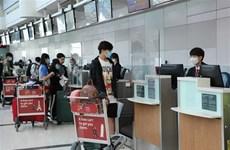 COVID-19: более 310 граждан вылетели домой из РК