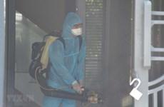 Вьетнам зарегистрировал еще 8 новых случаев заболевания COVID-19