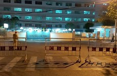 Больницы готовы помочь Данангу в лечении пациентов с COVID-19