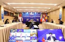 Вьетнам оставил глубокий след в АСЕАН за 25 лет членства в этом сообществе