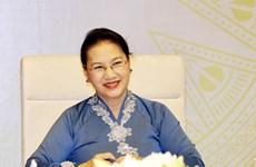 Ведущие законодатели Вьетнама и Новой Зеландии проводят онлайн-переговоры