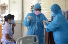 Эксперты анализируют данные о COVID-19 в Дананге