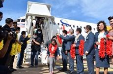 Thai Vietjet запускает рейс Бангкок – Кхонкэн