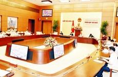 Национальный Избирательный Совет созывает первое заседание