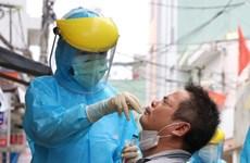 COVID-19: 13 пациентов находятся в критическом состоянии