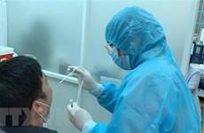 Вьетнам зарегистрировал 10 новых случаев COVID-19 связан со вспышкой в Дананге