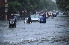 Два человека погибли из-за шторма Синлаку в северных провинциях