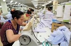 Текстиль и электроника - наиболее сильно пострадавшие из-за пандемии отрасли