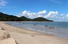Кьенжанг отметил рост числа туристов в июле
