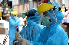 Девятый пациент с COVID-19 во Вьетнаме скончался