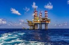 Компания Vietsovpetro добыла 500 млн. кубометров газа на месторождении Тхиенынг