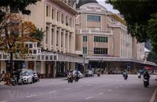 Доходы от туризма снизились из-за пандемии