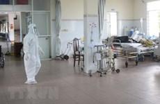 Еще один пациент с COVID-19 во Вьетнаме скончался
