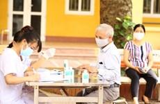 11-ый пациент с COVID-19 скончался во Вьетнаме