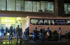 Более 270 вьетнамских граждан были доставлены домой с Кипра и Саудовской Аравии