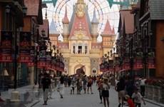Сектор туризма работает над восстановлением рынка в условиях новой вспышки COVID-19