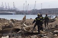 Министры иностранных дел стран АСЕАН выступили с заявлением по поводу взрыва в Ливане