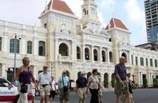 Город Хошимин поддерживает туристический бизнес в условиях COVID-19