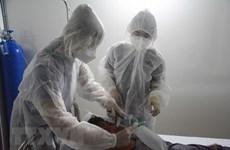 15-й пациент с COVID-19 умер во Вьетнаме