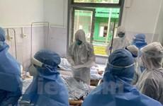 Во Вьетнаме зафиксировано 11 новых случаев заражения COVID-19