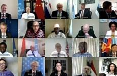 Вьетнам поддерживает мирный план из трех пунктов для Йемена