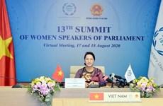 Парламенты призвали повысить роль в прекращении насилия в отношении женщин