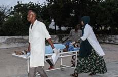 Вьетнам призывает международное сообщество поддержать Сомали