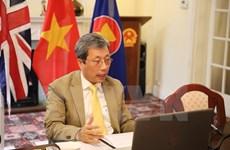 Британские компании ищут возможности сотрудничества во Вьетнаме