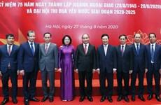 Премьер-министр поручил пять миссий дипломатическому сектору