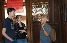 За 8 месяцев количество иностранных туристов во Вьетнаме сократилось на 66,6%