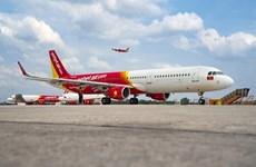 Vietjet Air предлагает билеты за полцены в честь Дня национальной независимости