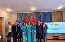 Мероприятия по случаю Дня национальной независимости Вьетнама в Европе