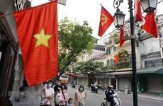 Иностранные СМИ высоко оценили успехи Вьетнама за прошедшие 75 лет