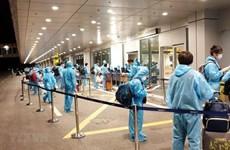 Более 230 граждан благополучно доставлены домой из Узбекистана