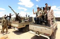 Вьетнам призывает к возобновлению мирных переговоров в Ливии