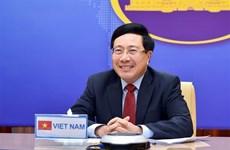Вьетнам и Таиланд расширяют сотрудничество в разных сферах