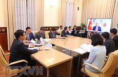 Вице-премьер призывает к глобальному единству для преодоления кризиса COVID-19
