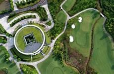 В Дананге построят поле для гольфа на пляже за 50 млн. долл. США