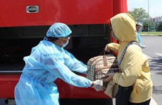 Вьетнам не зафиксировал новых случаев COVID-19, 815 пациентов полностью выздоровели