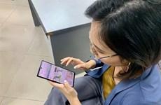 Все больше вьетнамских потребителей совершают покупки онлайн