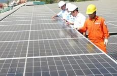 Достигнуто рекордное количество солнечных электростанций, введенных в эксплуатацию во втором квартале