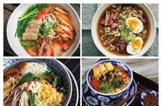 Вьетнамская кухня установила 5 мировых рекордов