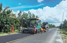 Крупные транспортные проекты в дельте Меконга будут завершены до Тэт