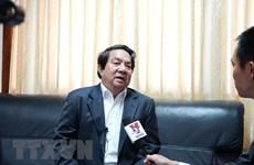 AIPA 41: Генеральный секретарь НС Камбоджи высоко оценивает инициативы Вьетнама
