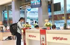 Vietjet возобновляет полеты из / в Дананг с 8 сентября