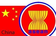 Посол Китая высоко оценил сотрудничество АСЕАН в борьбе с COVID-19