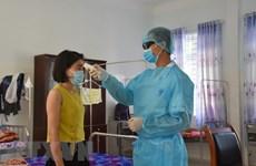 Вьетнам зарегистрировал 5 новых импортированных случаев COVID-19