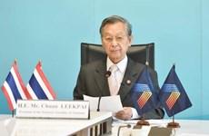 Высший законодательный орган Таиланда верит в успех AIPA-41 под председательством Вьетнама